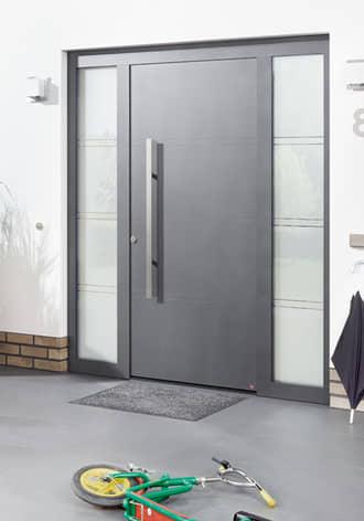 Вхідні двері: роль в житті людини
